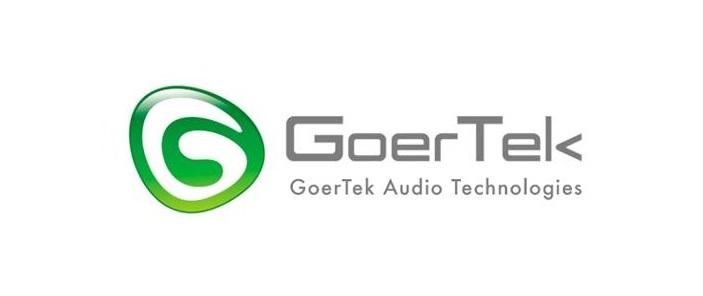 1 x GoerTek