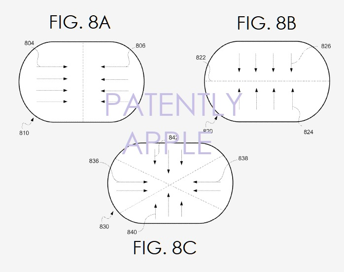 4 APPLE FIGS 8ABC - PATENTLY APPLE IP REPORT MARCH 14  2019