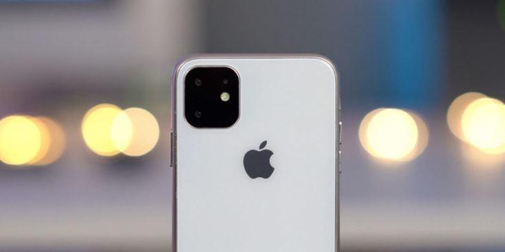 2 iphone 11 rumor of backside camera
