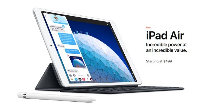1 X Cover iPad Air
