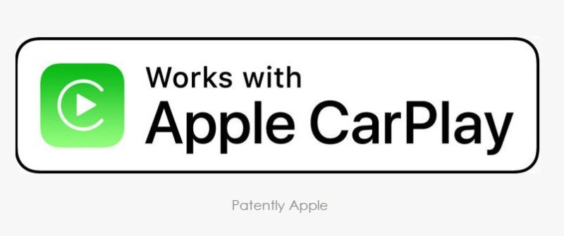 1 X cover Works with Apple CarPlay