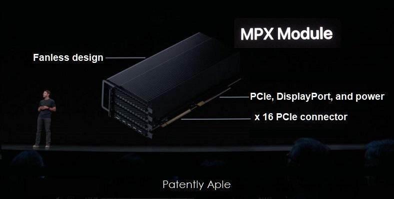 1 X Cover MPX Module tm