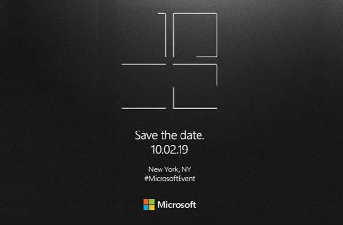 3 xSurface event Oct 2019