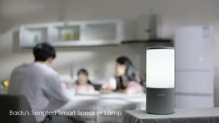 2 XXX next-gen smartspeaker + lamp