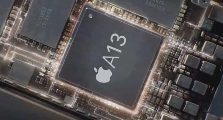 TSMC on Schedule to Kick-Start Production of Apple's new A13