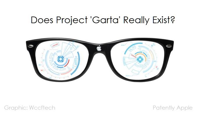 1 X Cover Project Garta