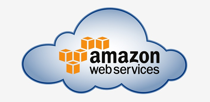 1 X COVER - AMAZON CLOUD SERVICES
