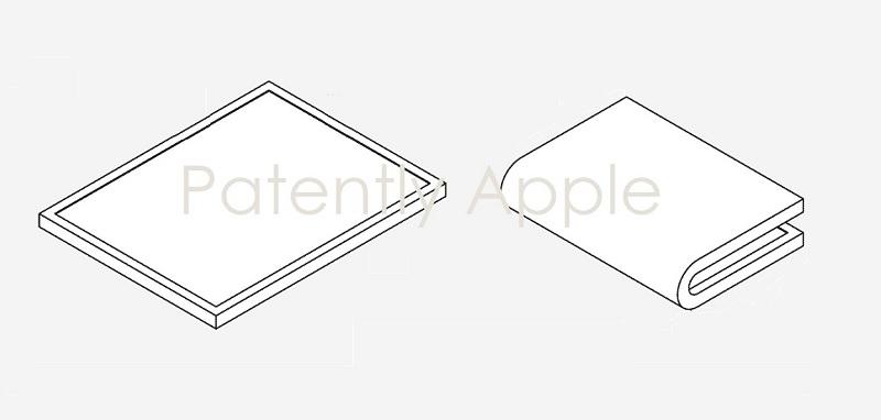 7 apple foldable patent figures