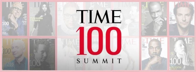 1 XCOVER - Time 100 Summit