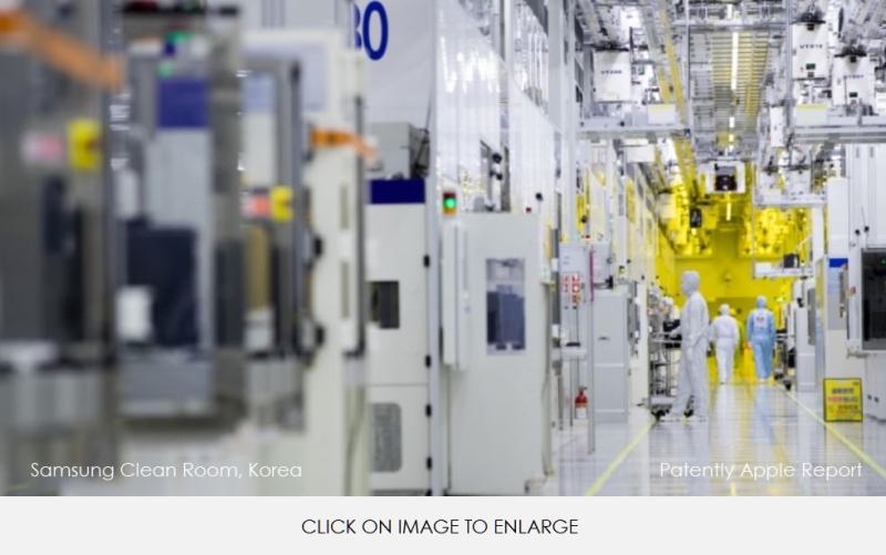 1 XFINAL Samsung semiconductor facility
