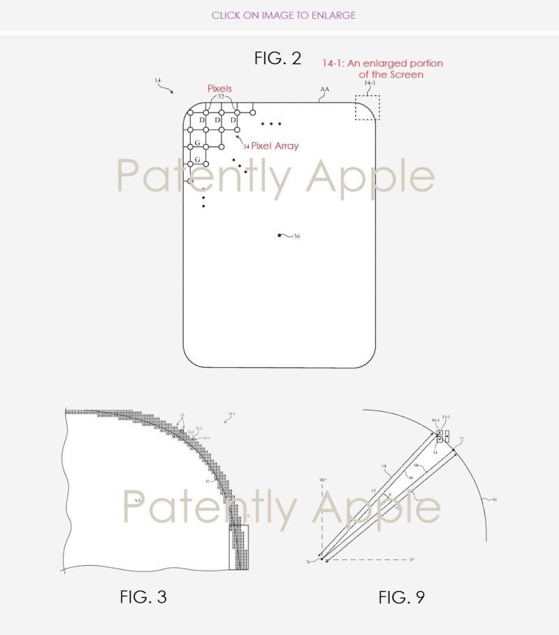 3 X apple patent figs. 2 ...