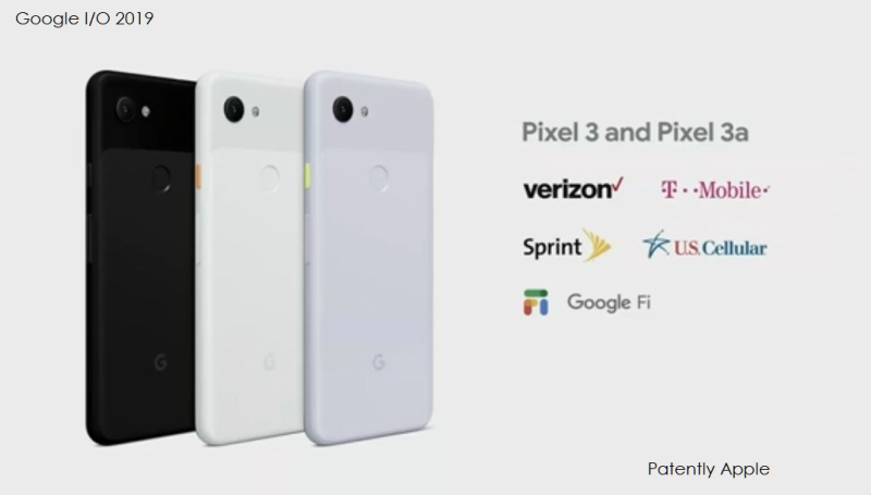 8 pixel 3a more carriers