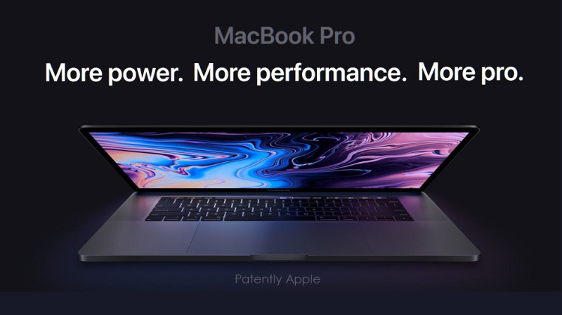 1 X cover New MacBook Pro - May 21  2019