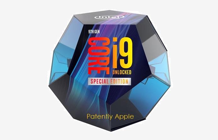 3 x intel special edition