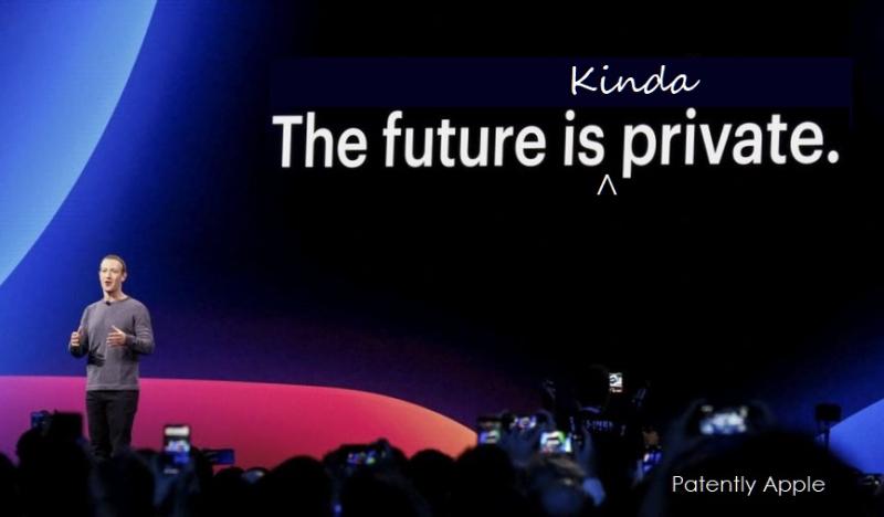 1 X cover The Future is - Kinda - Private