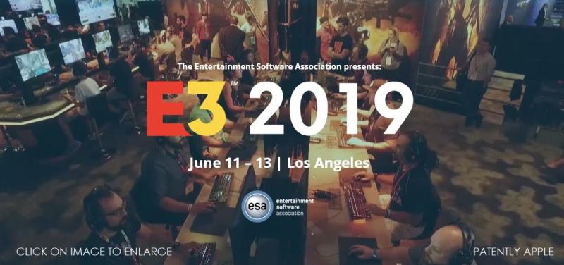 4 E3 2019 image promo