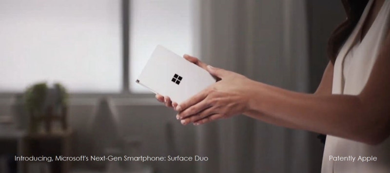 3 x Surface neo