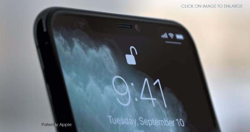 Patently Apple 5 Rumors Supply Chain News
