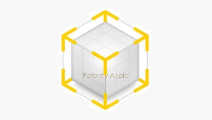 X Reality Composer - Patently Apple IP Report