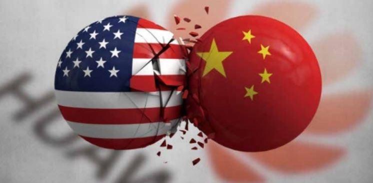 1 X us-china tradewar