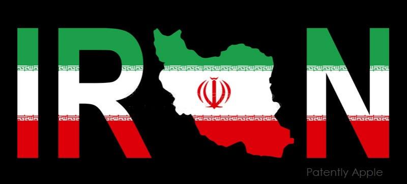 1 X Apple Suspends iOS  distribution certificates of iranian developers