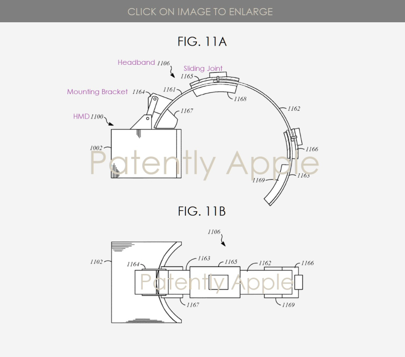 3 X Apple Mixed Reality Headset