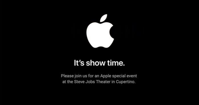 3 apple invite