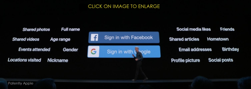 2 Facebook sign in button