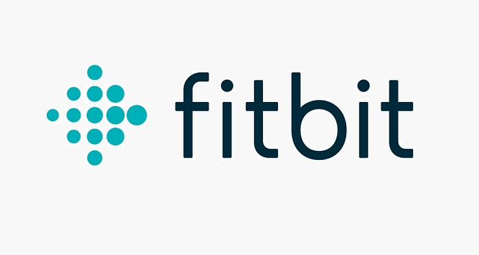 1 x cover - Fitbit logo