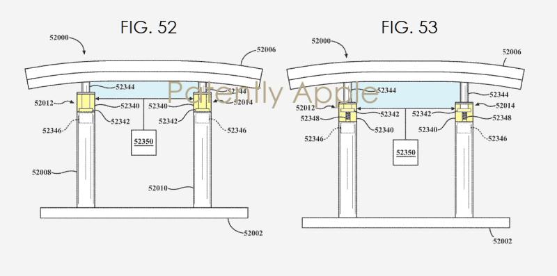 3 Apple expandable bumper