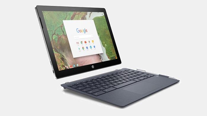 1 X Cover - Chromebook