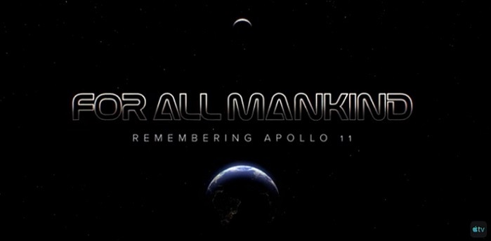 1 Cover Apollo 11  Apple tv teaser