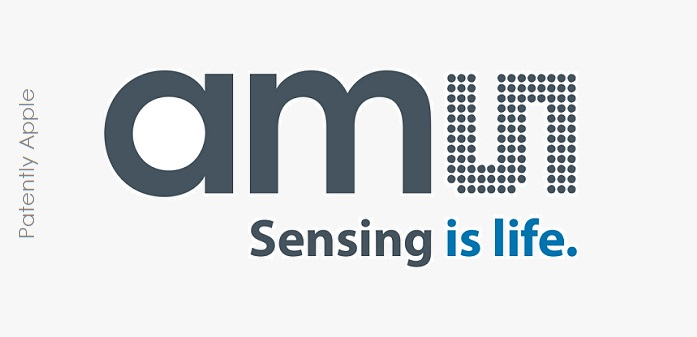 1 x COVER - ams Sensing is Life
