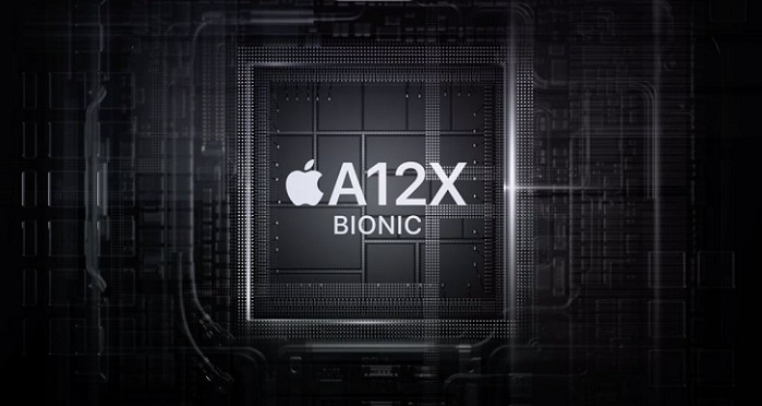 1 XCover Bionic A12
