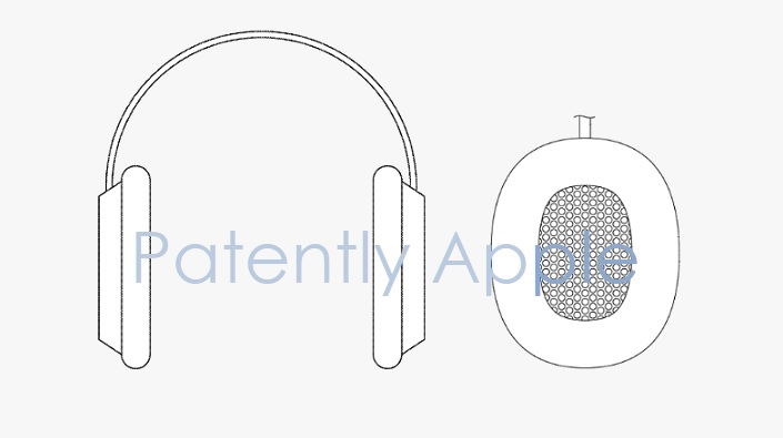 1 X Cover 9th over-the-ear patent of the year