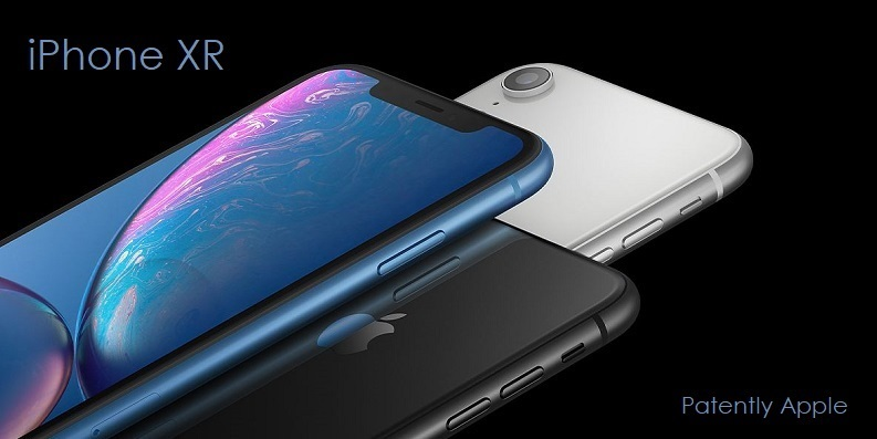 1 X cover iPhone XR