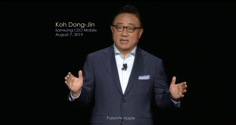 4 Samsung CEO Koh