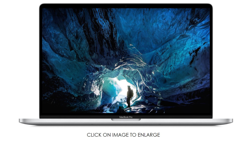 3 X macbook pro 16