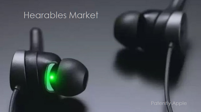 1 X Cover Hearables Market