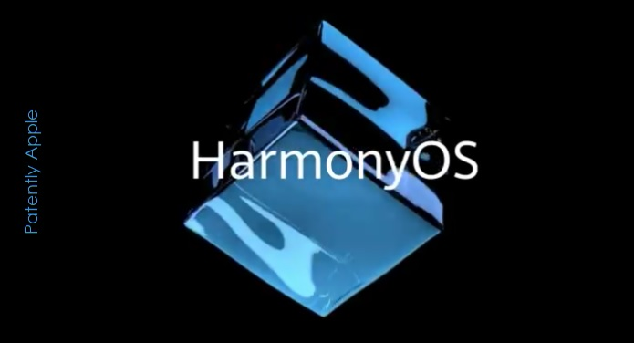 1 X Cover - Huawei introduces HarmonyOS
