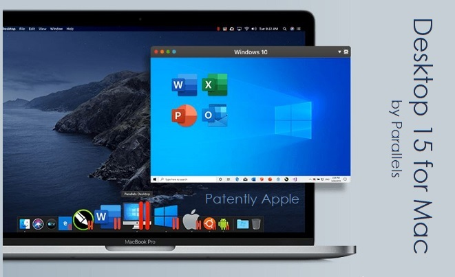 1 xF Cover 2 Parallels Desktop 15 for Mac