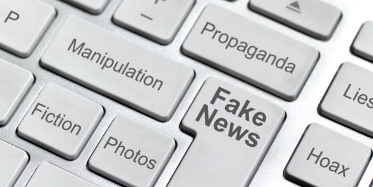1 x fake news  stats