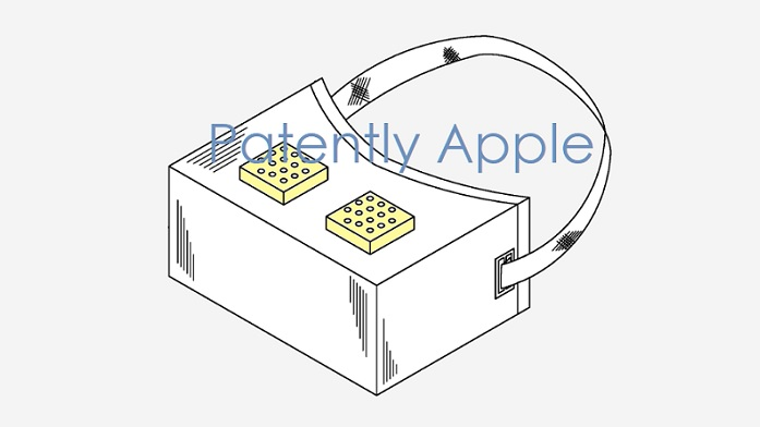 1 Cover - Apple Thermal Regulator System for hmd  Patently Apple report mar 7  2019