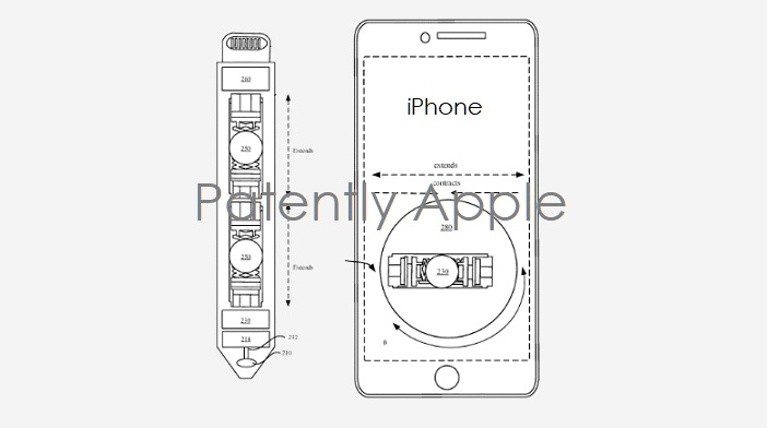 1 X Cover - two Apple pencil granted patents reveal new features in the works  Patently Apple IP Report