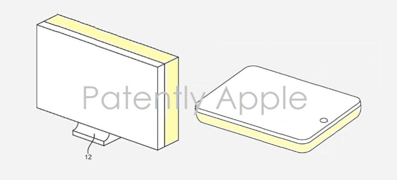 1 Cover Apple Granted patent report Apr 30  2019
