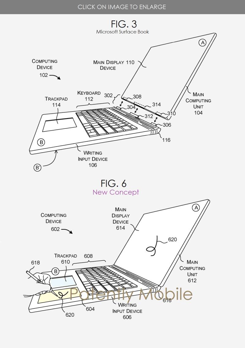 2 Microsoft Surface Book may Advance