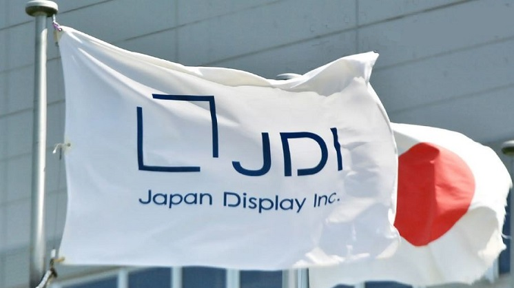 1 x cover Japan Display