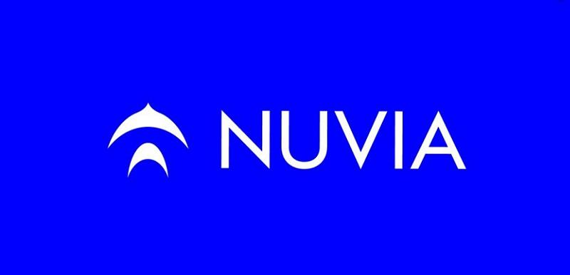 1 X Cover NUVIA