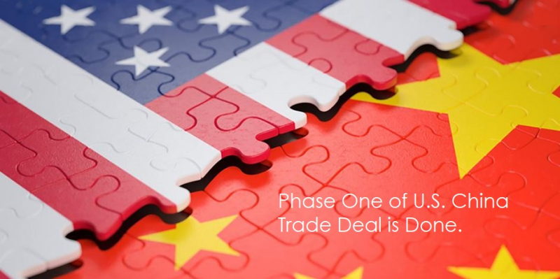 1 x cover trade deal