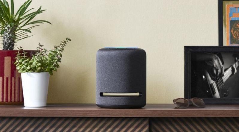 1 x Amazon Echo Studio
